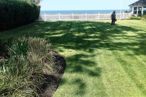 Photo #2: 2 Detail Perfect Lawn Care. Grass Cutting - Apartments /Commercial /Residential