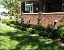 Photo #1: 2 Detail Perfect Lawn Care. Grass Cutting - Apartments /Commercial /Residential