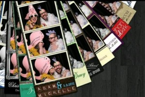 Photo #1: Photo Booth Rental - $299 for 2 hours!
