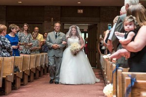 Photo #6: WEDDING PHOTOGRAPHY ( hourly and packages) booking 2016 -2017