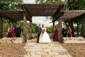 Photo #5: WEDDING PHOTOGRAPHY ( hourly and packages) booking 2016 -2017