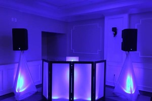 Photo #12: Crosstown Entertainment. DJ and Photo Booth Packages