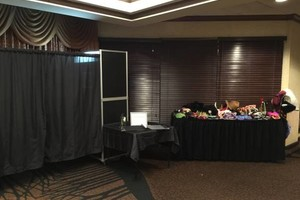 Photo #8: Crosstown Entertainment. DJ and Photo Booth Packages