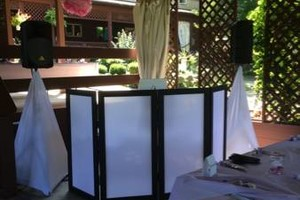 Photo #3: Crosstown Entertainment. DJ and Photo Booth Packages