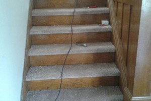 Photo #4: Carpet installations/restretching - $4.00 a yard