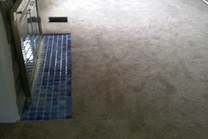 Photo #1: Carpet installations/restretching - $4.00 a yard