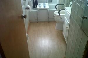 Photo #1: AJ Renovations llc. Remodeling - Flooring, Painting, Custom woodwork