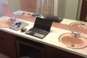 Photo #24: Oddjobs Handyman Repairs and Remodeling / Trim and Base molding