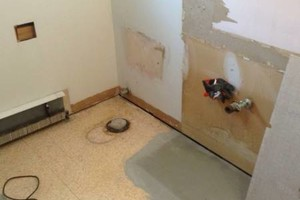 Photo #21: Oddjobs Handyman Repairs and Remodeling / Trim and Base molding