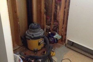 Photo #20: Oddjobs Handyman Repairs and Remodeling / Trim and Base molding