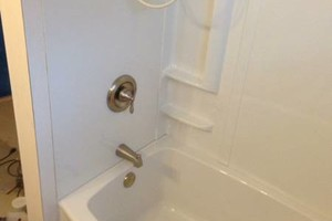 Photo #17: Oddjobs Handyman Repairs and Remodeling / Trim and Base molding