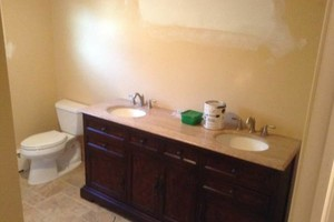 Photo #14: Oddjobs Handyman Repairs and Remodeling / Trim and Base molding