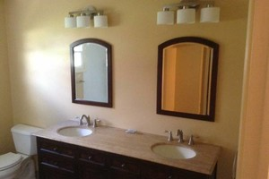 Photo #13: Oddjobs Handyman Repairs and Remodeling / Trim and Base molding