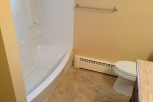 Photo #11: Oddjobs Handyman Repairs and Remodeling / Trim and Base molding