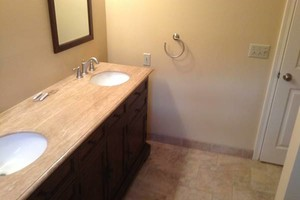 Photo #10: Oddjobs Handyman Repairs and Remodeling / Trim and Base molding