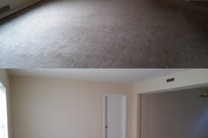 Photo #7: Oddjobs Handyman Repairs and Remodeling / Trim and Base molding