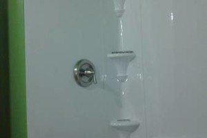 Photo #4: Oddjobs Handyman Repairs and Remodeling / Trim and Base molding