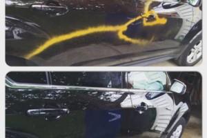 Photo #4: MOBILE AUTO DETAILING! Wash, Wax, Machine buff