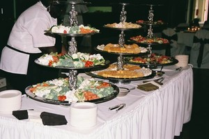 Photo #20: LaShon's Catering. LET US CATER YOUR NEXT EVENT!!!!