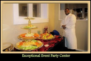 Photo #15: LaShon's Catering. LET US CATER YOUR NEXT EVENT!!!!