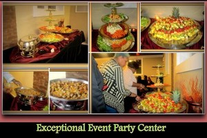 Photo #14: LaShon's Catering. LET US CATER YOUR NEXT EVENT!!!!