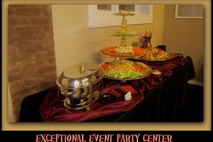 Photo #13: LaShon's Catering. LET US CATER YOUR NEXT EVENT!!!!