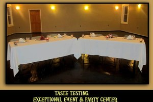 Photo #12: LaShon's Catering. LET US CATER YOUR NEXT EVENT!!!!