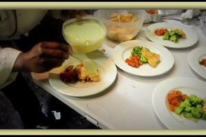 Photo #11: LaShon's Catering. LET US CATER YOUR NEXT EVENT!!!!