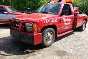 Photo #2: TOWING by Anthony in the business 40 + years