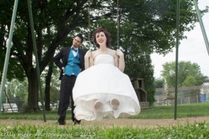 Photo #13: Kelly Pifer Photography. Custom Wedding Photography Packages - Digital files always included!