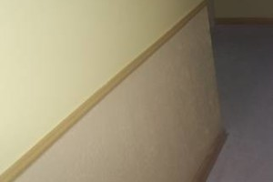 Photo #3: PROFESSIONAL painting, plastering, drywalling