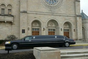 Photo #4: Lake Erie Limo - CAVS Games - Pick Drop Specials!