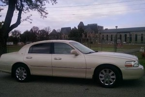 Photo #3: Lake Erie Limo - CAVS Games - Pick Drop Specials!