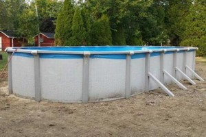 Photo #3: Pool Boss LLC. Swimming Pool Specialist