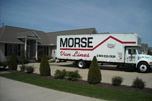 Photo #3: Morse Van Lines - LOW COST RESIDENTIAL AND COMMERCIAL MOVING