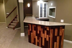Photo #4: Thi construction co. Home remodeling