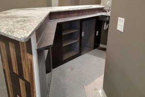 Photo #1: Thi construction co. Home remodeling