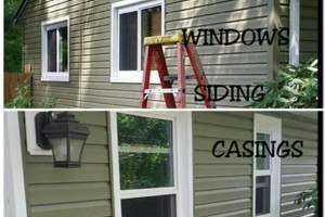 Photo #9: Small enough to Listen. Big enough to deliver! Siding/ Windows/ Doors