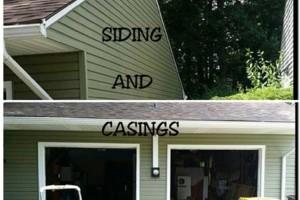 Photo #8: Small enough to Listen. Big enough to deliver! Siding/ Windows/ Doors