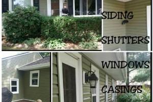 Photo #7: Small enough to Listen. Big enough to deliver! Siding/ Windows/ Doors