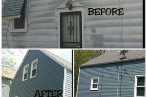 Photo #5: Small enough to Listen. Big enough to deliver! Siding/ Windows/ Doors