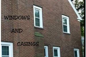 Photo #4: Small enough to Listen. Big enough to deliver! Siding/ Windows/ Doors