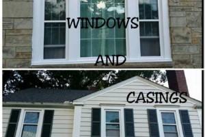 Photo #3: Small enough to Listen. Big enough to deliver! Siding/ Windows/ Doors