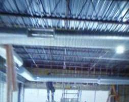 Photo #5: Scott Lintz HVAC & Sheet Metal Fabrication