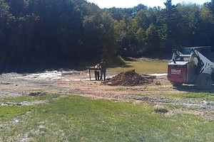 Photo #6: Dillon's Excavating & Plumbing