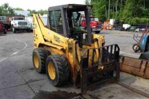 Photo #2: Demolition. Dump truck /skid steer work