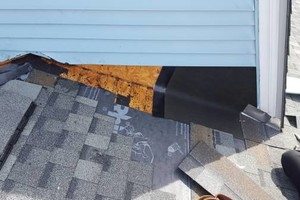 Photo #2: Roof Leaking? Call C&C Roofing
