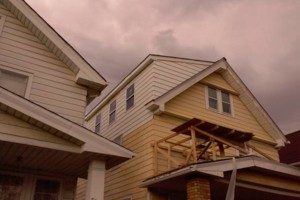 Photo #21: Carpenter for hire - decks, garages, remodels, drywall, fences...