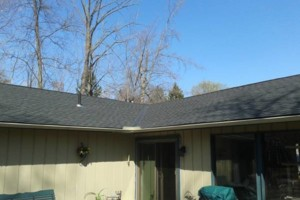 Photo #12: Carpenter for hire - decks, garages, remodels, drywall, fences...