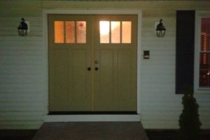 Photo #11: Carpenter for hire - decks, garages, remodels, drywall, fences...